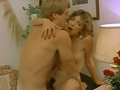 Auroras hot, wet sex session with blonde guy