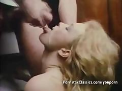Classic Porn Compilation Of All These Babes Getting Cumshots