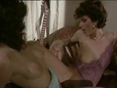 Rubbing Against Each Other Vintage Whores