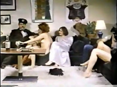 The Honeymooners orgy