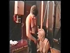 Horny Slave Housewife Gets Punished By Her Husband For Being A Bad Bimbo