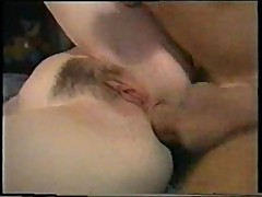 Teen wife meets husband anal