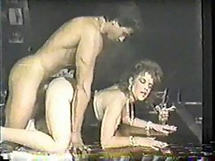 Buffy davis and peter north fuck in the ass