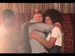 German Classic Interracial 70s