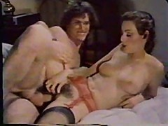 Annette haven fucking a guy with help from girlfriend