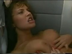 Ashlyn Gere Airplane Sex