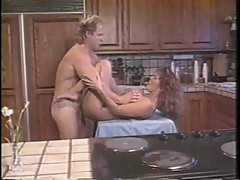 Ashlyn Gere Kitchen Sex
