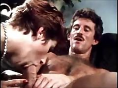 Classic Porn With Sharon Mitchell And Buck Adams Hot Fucking