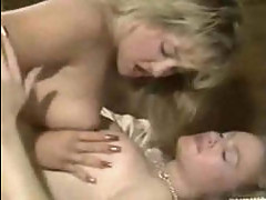 Buffy Davis and Taija Rae lesbian