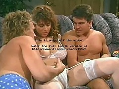 Christy Canyon, Joey Silvera TT Boy