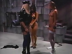 Jacqueline Lovell - Unruly Slaves I part 1 of 4