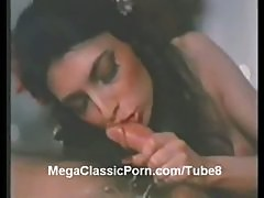 80s Penthouse Pet Marlene Willoughby fucks