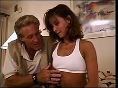 Scene 1. Leanna Heart, Randy West in Up A ...
