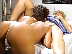 Nina Hartley and Sharon Mitchell