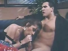 T.t. Boy And Lacy Rose Fuck In This Vintage Sofa Scene Classic